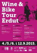 WINE & BIKE TOUR 2015 plakat_PRINT