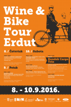 WINE & BIKE Tour 2016 ePLAKAT final